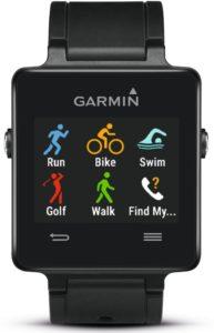 Activity-Tracker-Vergleich
