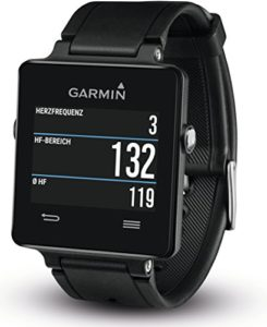 Garmin vivoactive Sport Test