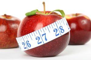 App Kalorien zählen