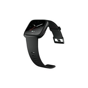 Versa Fitbit Test