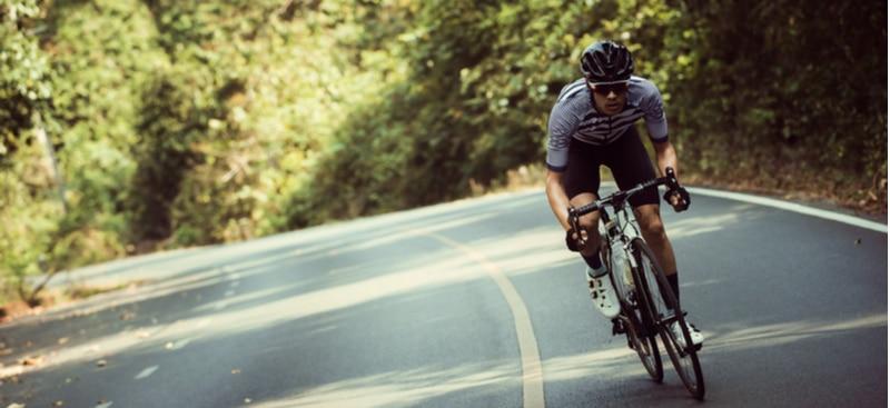 Fahrrad fahren mit der Forerunner 735XT